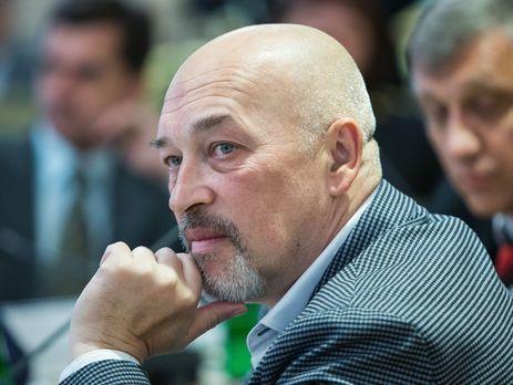 Против организаторов выборов вКрыму могут открыть производства— Тука