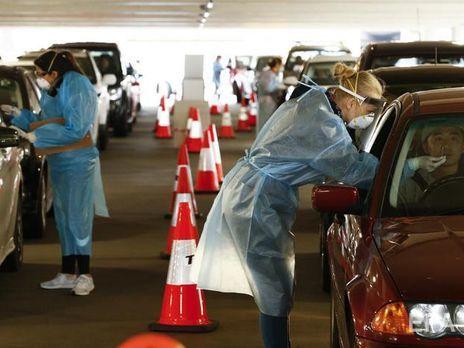 Коронавирусом в мире заразились 9,4 млн человек