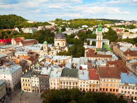 Львовская область вышла на первое место в Украине по числу инфицированных коронавирусом
