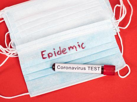 В Украине впервые более 1000 новых случаев коронавируса за сутки