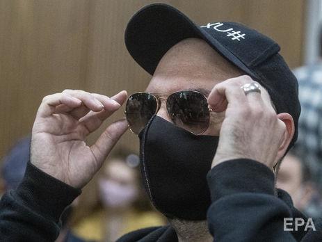 Серебренникова приговорили к трем годам условно и штрафу