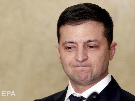 25,2% українців вважають, що Зеленський практично не виконає передвиборчих обіцянок