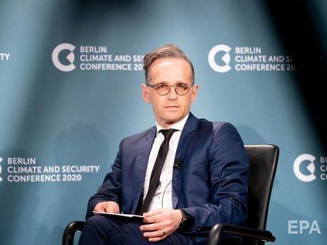 Маас: Европа многому научилась в этом кризисе