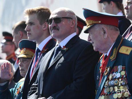 Лукашенко розповів про реакцію РФ на арешт Бабарика