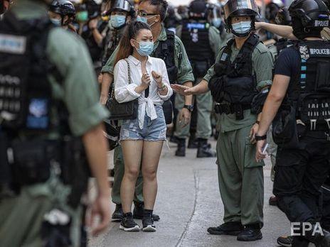 Китайских военных будут вакцинировать экспериментальной вакциной от COVID-19