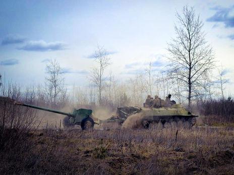 29 июня украинские военные ранили двух оккупантов