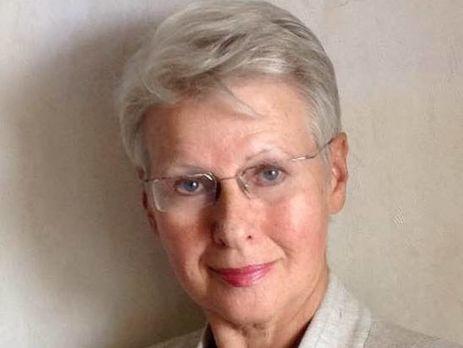Лилия шевцова-политолог