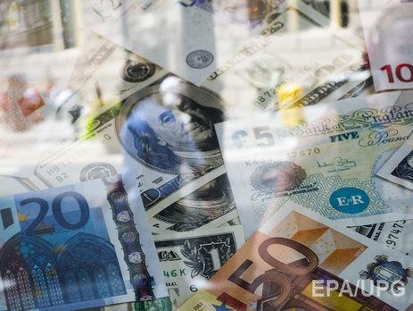 Курс доллара вУкраинском государстве  вернулся кросту