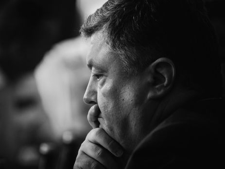 Замглавы администрации президента Украины разбился наводном мотоцикле