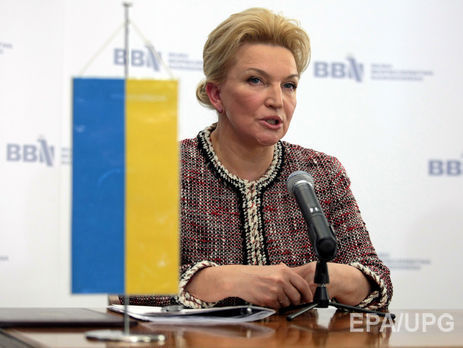 Интерпол удалил страничку розыска министра времен Януковича
