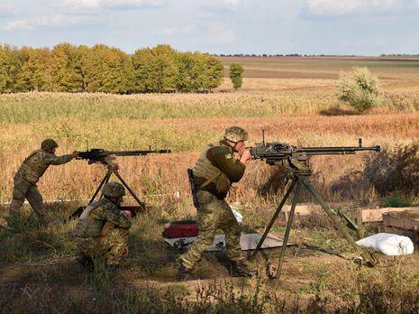 Объединенные силы открыли по российским оккупантам ответный огонь. Потери противника уточняются