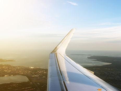 Эстония продлила запрет на авиасообщение с Украиной, Россией, Беларусью, Португалией и Швецией