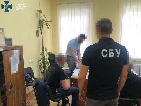 Фігурантів кримінального провадження повідомили про підозру