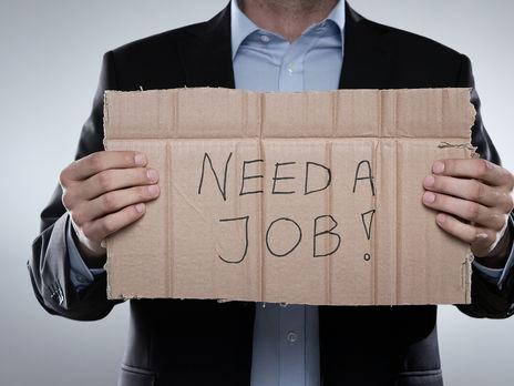 За словами Марченка, кількість безробітних українців зросла удвоє