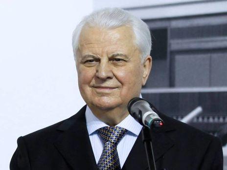 Кравчук: Нашим західним учителям демократії хочу сказати, що політичних переслідувань в Україні не існує