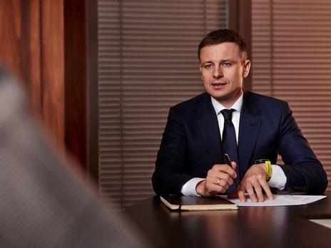 Марченко: Худшего момента, чем заявление председателя Нацбанка, для выпуска евробондов не могло и быть