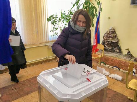 30 червня в Росії завершилося онлайн-голосування за поправки до конституції