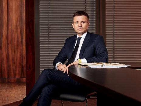 Марченко надеется, что налаженная работа фискальных органов позволит дать толчок положительной экономической динамике