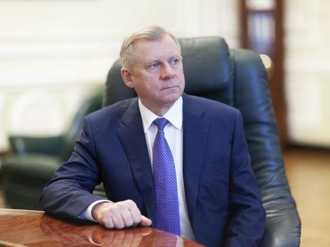 Відставку Смолія підтримав профільний комітет Ради