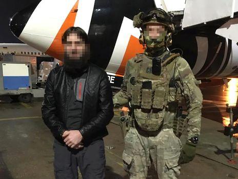За даними СБУ, більшість затриманих бойовиків громадяни Російської Федерації