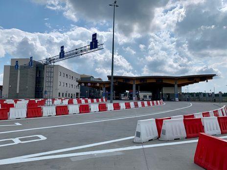 На границе с Польшей откроется еще один пункт пропуска