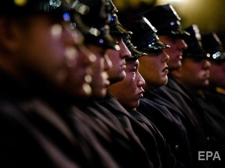 Стрелка ищет американская полиция