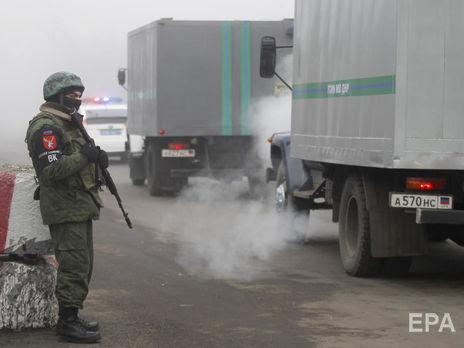 Россия на переговорах в нормандском формате в Берлине требовала значительных уступок от Украины
