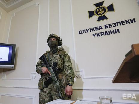 Офис генпрокурора открыл уголовное производство по факту участия французских наемников в войне на Донбассе