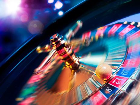 Украинские законодатели хотят разрешить работу казино в пятизвездочных отелях