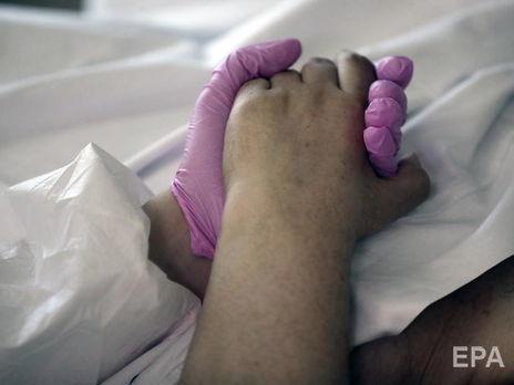 У Росії за час епідемії коронавірусом заразилося вже понад 700 тис. людей