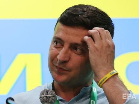 Накануне Зеленскому выписали два административных протокола