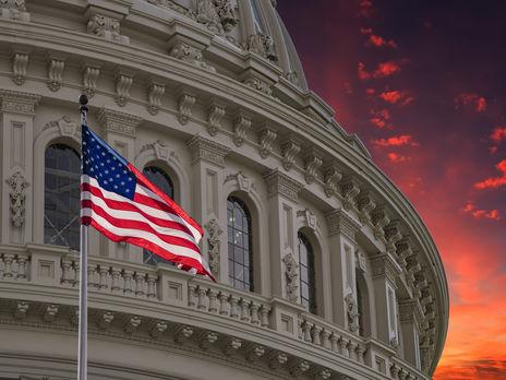 Военный бюджет США на 2021 год ещё находится на стадии утверждения в Конгрессе