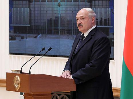 Лукашенко сделал тайное объявление осудьбе республики Белоруссии: «Яневечный»