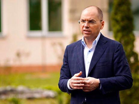 За сутки в Украине от COVID-19 выздоровело рекордное число людей – Степанов