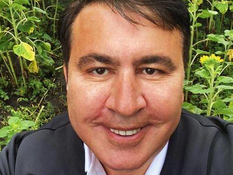 Саакашвили: У нас нет правительства. Я считаю, что грузинское правительство абсолютно нелегитимно