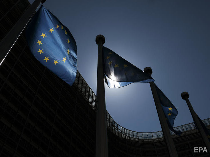 Євросоюз закликав Раду ухвалити законопроєкт про медіа. Українські журналісти виступали проти