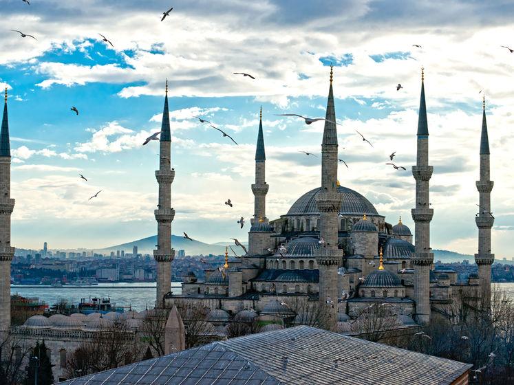 США і Європа засудили рішення Туреччини змінити статус Собору Святої Софії