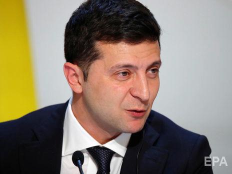 Зеленский: Наши скоординированные действия были правильными, и украинцы прислушались к рекомендациям властей