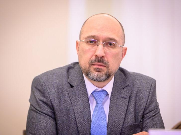 В Україні відновило роботу 86% кафе і ресторанів – Шмигаль