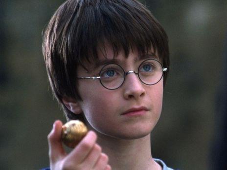 Выставлен на реализацию дом, где вырос Гарри Поттер