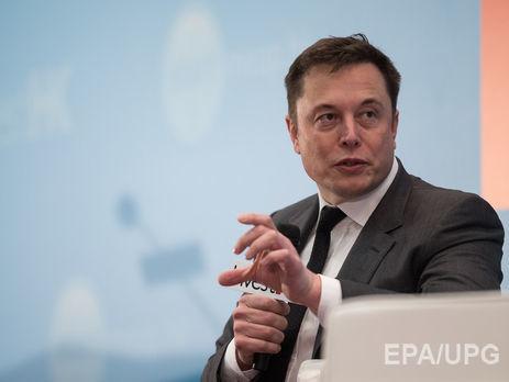 Маск объявил, что его ракета сумеет полететь дальше Марса
