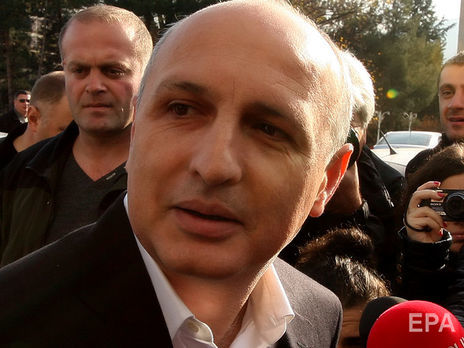 """Мерабишвили: Я не знаю ни одного человека, который является """"вором в законе"""". Не говорил об этом своим друзьям, было стыдно"""