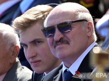 Лукашенко руководит страной с 1994 года