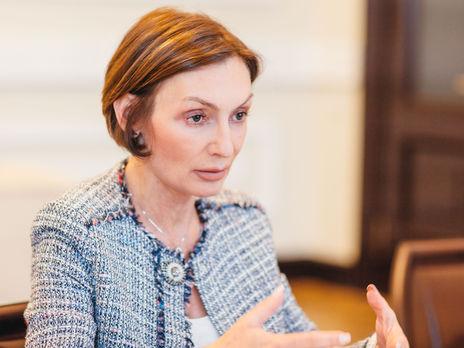 Рожкова заявила, що держпідприємства роками завдавали державі збитків, і лише протягом останніх двох років ситуація змінилася