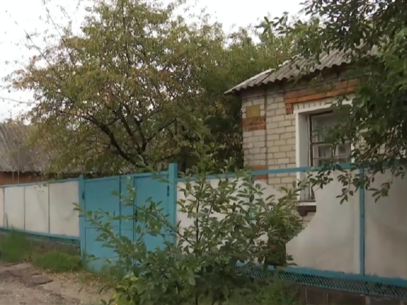 В Харькове женщина задушила 10-летнего сына и перерезала себе вены ...