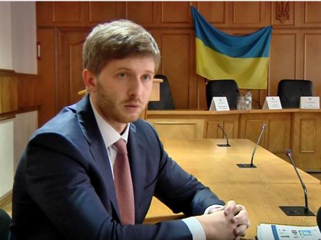 Дмитрий Вовк: Безнаказанность позволяет людям тестировать новые грани возможного и невозможного