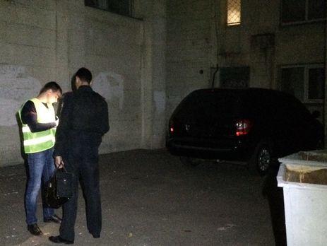 В милиции поведали подробности ограбления мужчины вКиеве