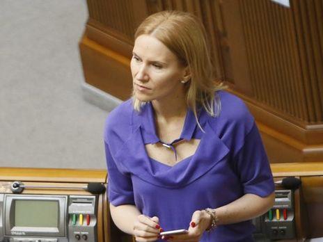 Разумков ответил Третьяковой нажалобы онизкой заработной плате
