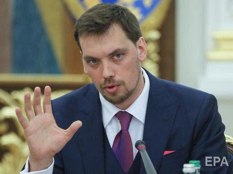В школьные годы Алексей Гончарук хотел стать адвокатом