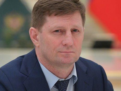 Фургала задерживали в 2004 году, однако в материалах дела об убийстве бизнесмена Зори эта информация не отражена, заявили в Следкоме РФ
